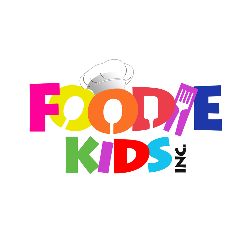 Logo Design by Private User - Entry No. 41 in the Logo Design Contest New Logo Design for Foodie Kids Inc..