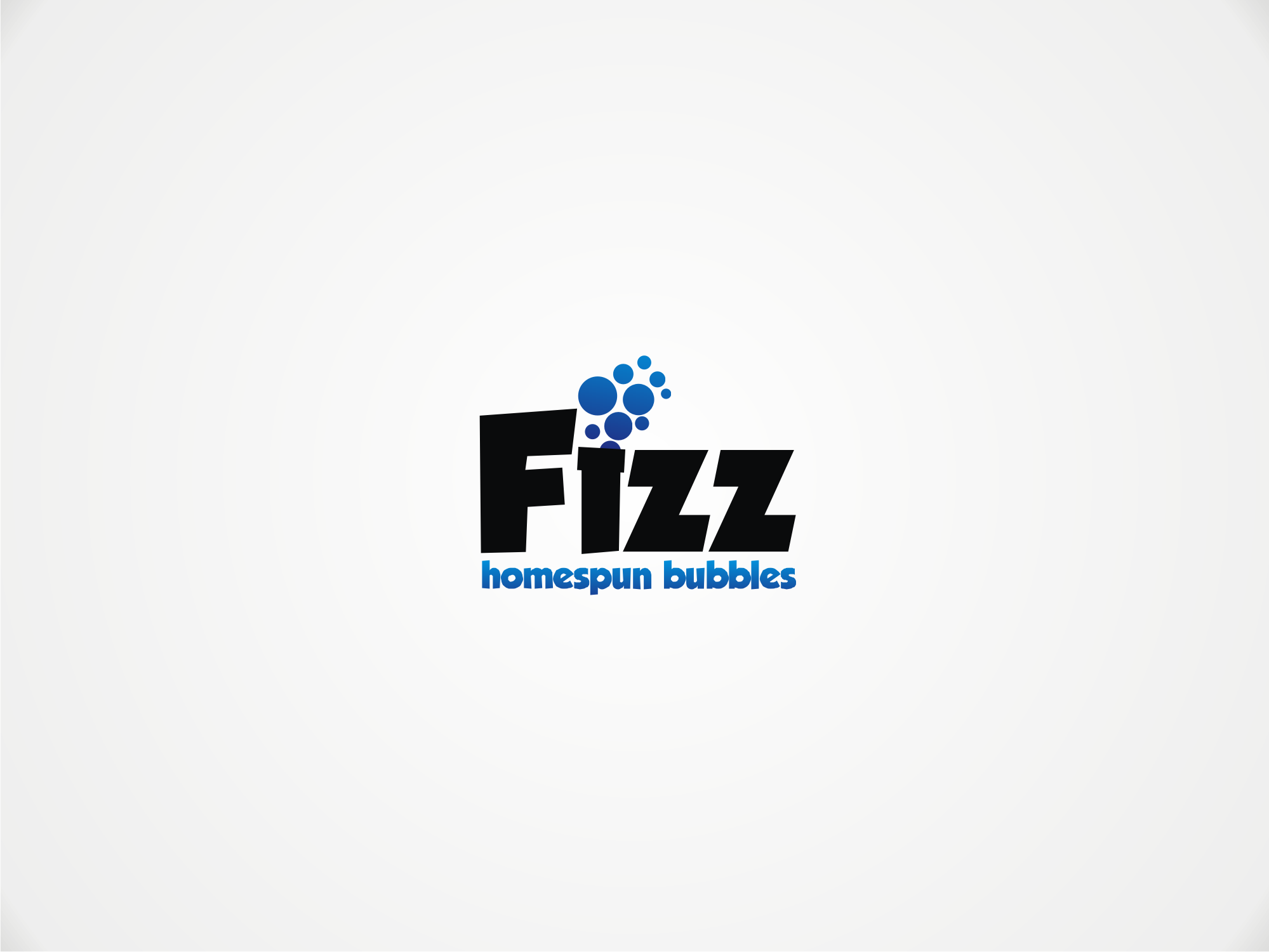 Logo Design by Faizzu Mubaroq - Entry No. 51 in the Logo Design Contest Unique Logo Design Wanted for Fizz.