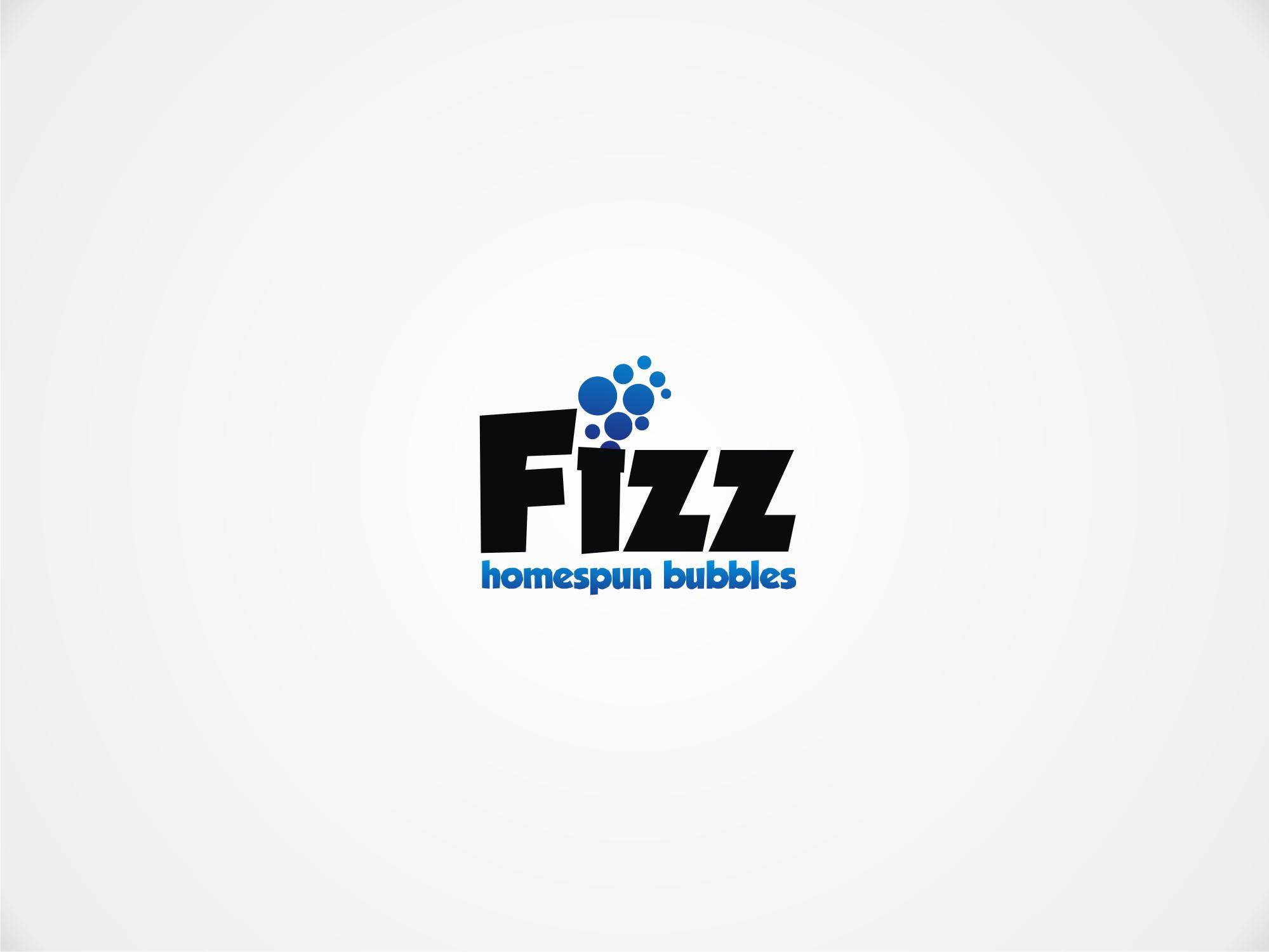 Logo Design by Faizzu Mubaroq - Entry No. 51 in the Logo Design Contest Unique Logo Design Wanted for Fizz.