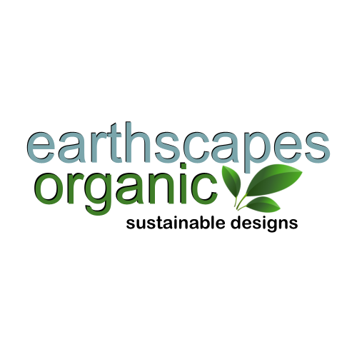 Logo Design by vlramirez - Entry No. 107 in the Logo Design Contest Earthscapes Organic.