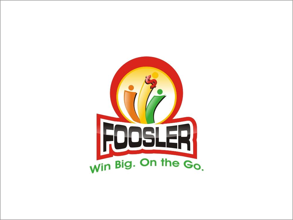 Logo Design by RED HORSE design studio - Entry No. 107 in the Logo Design Contest Foosler Logo Design.