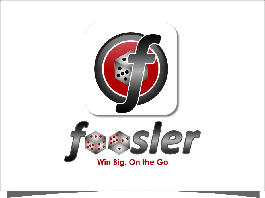 Logo Design by Ngepet_art - Entry No. 108 in the Logo Design Contest Foosler Logo Design.