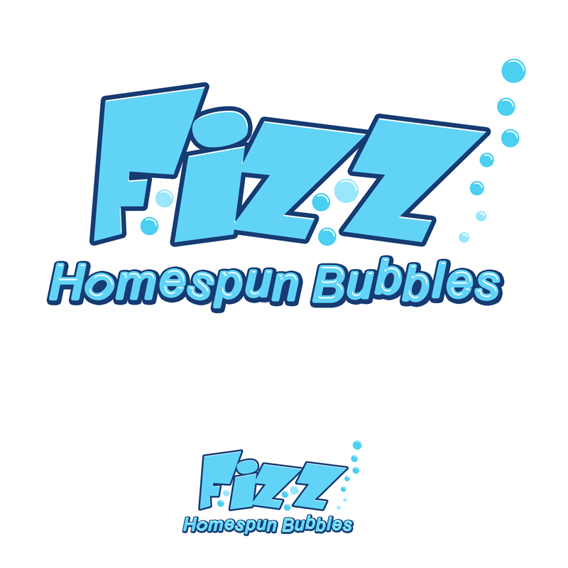 Logo Design by Private User - Entry No. 54 in the Logo Design Contest Unique Logo Design Wanted for Fizz.