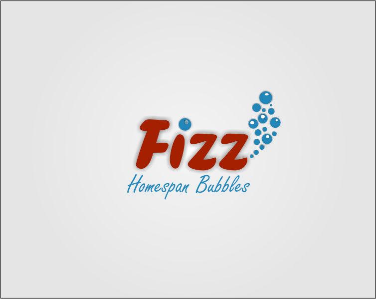 Logo Design by Agus Martoyo - Entry No. 56 in the Logo Design Contest Unique Logo Design Wanted for Fizz.