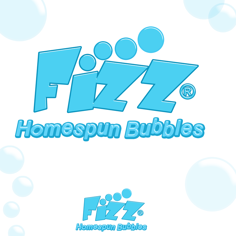 Logo Design by Robert Turla - Entry No. 57 in the Logo Design Contest Unique Logo Design Wanted for Fizz.