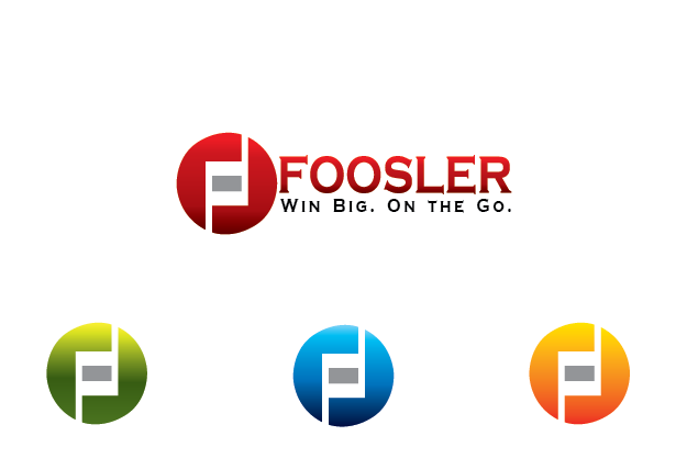 Logo Design by Private User - Entry No. 111 in the Logo Design Contest Foosler Logo Design.