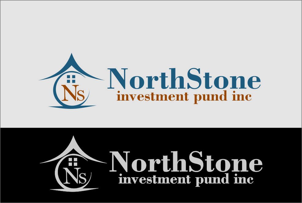 Logo Design by Agus Martoyo - Entry No. 55 in the Logo Design Contest Unique Logo Design Wanted for NorthStone Investment Fund Inc.