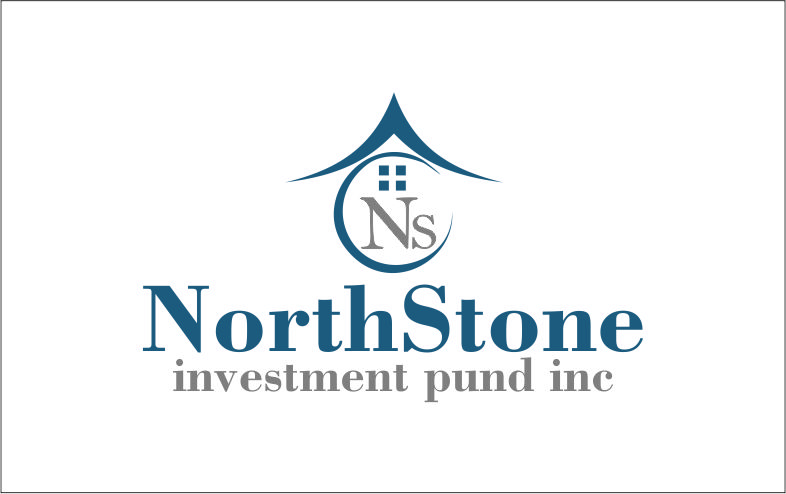 Logo Design by Agus Martoyo - Entry No. 56 in the Logo Design Contest Unique Logo Design Wanted for NorthStone Investment Fund Inc.