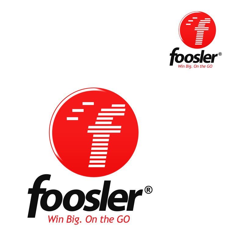 Logo Design by Private User - Entry No. 113 in the Logo Design Contest Foosler Logo Design.