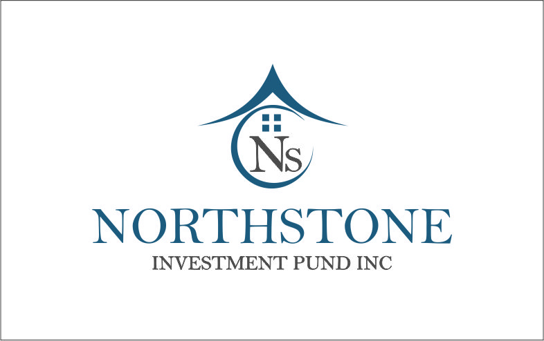 Logo Design by Agus Martoyo - Entry No. 57 in the Logo Design Contest Unique Logo Design Wanted for NorthStone Investment Fund Inc.