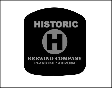 Logo Design by Agus Martoyo - Entry No. 71 in the Logo Design Contest Unique Logo Design Wanted for Historic Brewing Company.