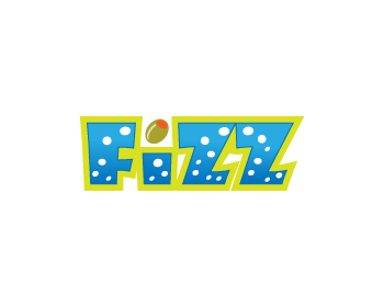 Logo Design by Rudy - Entry No. 64 in the Logo Design Contest Unique Logo Design Wanted for Fizz.