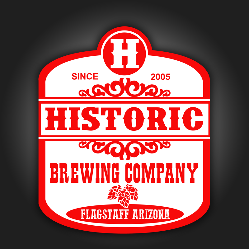 Logo Design by Private User - Entry No. 72 in the Logo Design Contest Unique Logo Design Wanted for Historic Brewing Company.