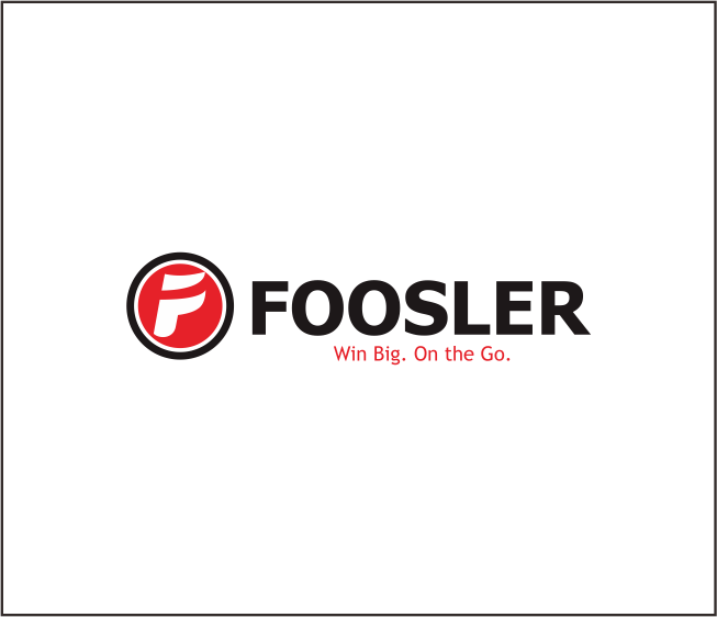Logo Design by Armada Jamaluddin - Entry No. 114 in the Logo Design Contest Foosler Logo Design.