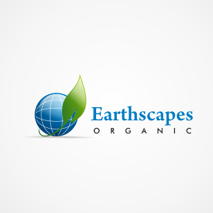 Logo Design by   - Entry No. 111 in the Logo Design Contest Earthscapes Organic.