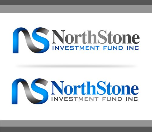 Logo Design by Respati Himawan - Entry No. 62 in the Logo Design Contest Unique Logo Design Wanted for NorthStone Investment Fund Inc.