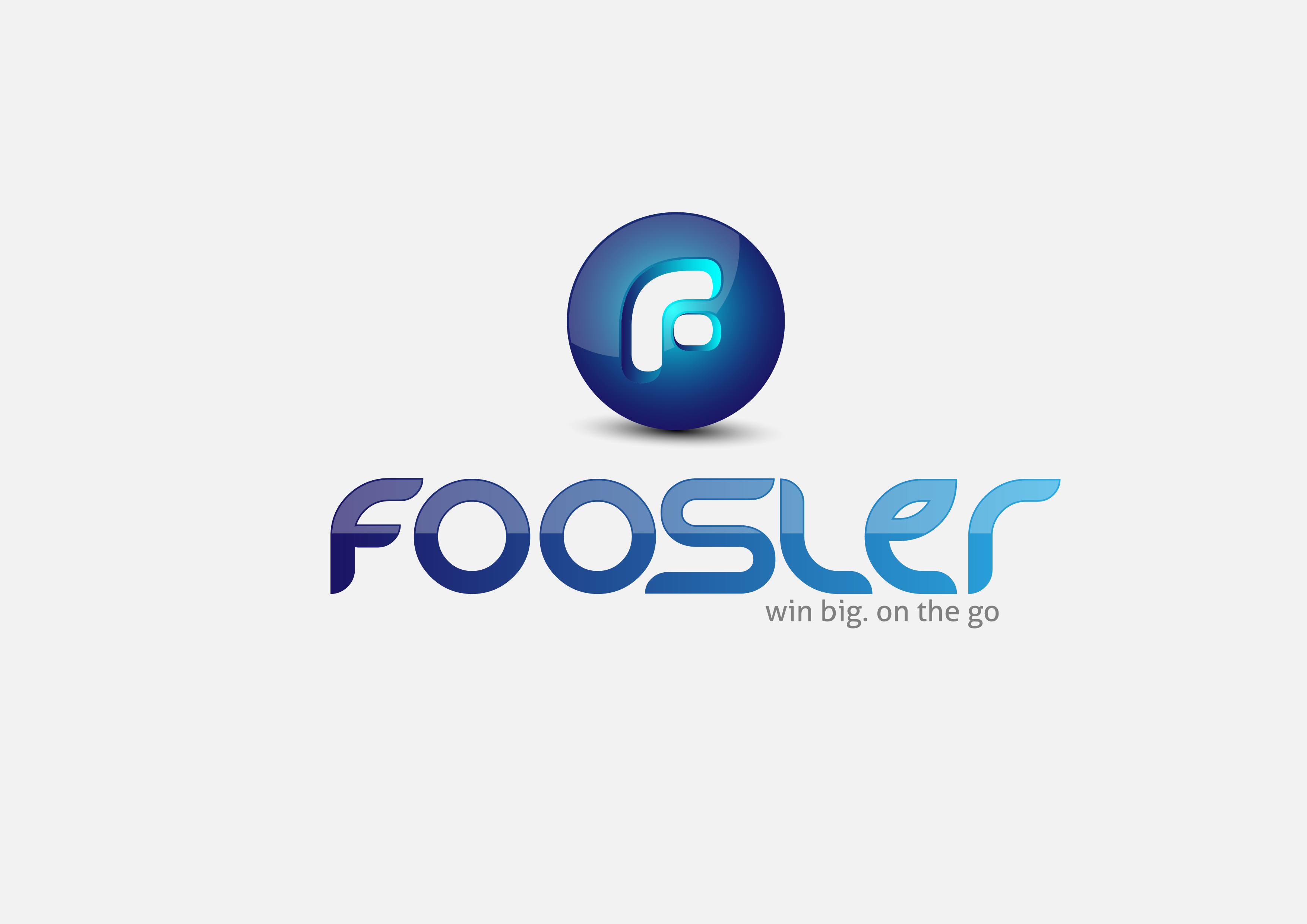 Logo Design by 3draw - Entry No. 118 in the Logo Design Contest Foosler Logo Design.