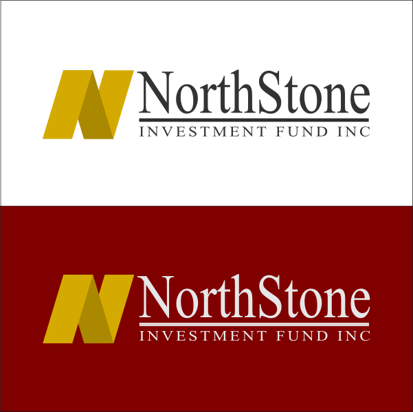 Logo Design by Ika Wulandari - Entry No. 63 in the Logo Design Contest Unique Logo Design Wanted for NorthStone Investment Fund Inc.