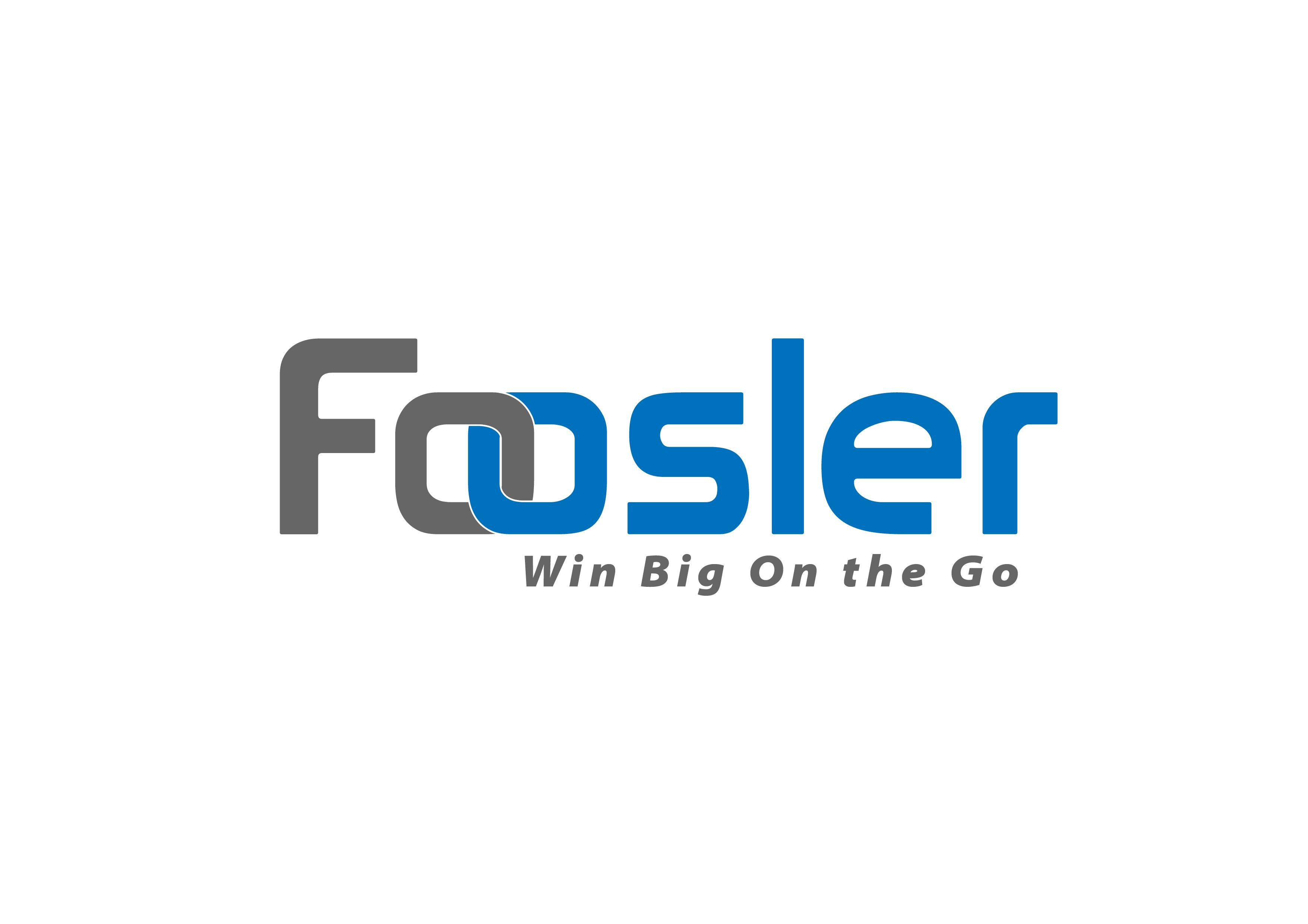 Logo Design by 3draw - Entry No. 120 in the Logo Design Contest Foosler Logo Design.
