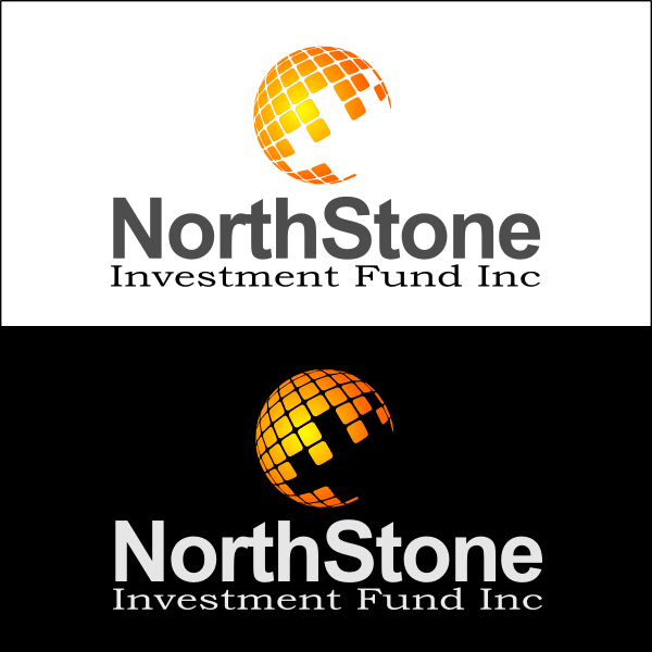 Logo Design by Ika Wulandari - Entry No. 64 in the Logo Design Contest Unique Logo Design Wanted for NorthStone Investment Fund Inc.
