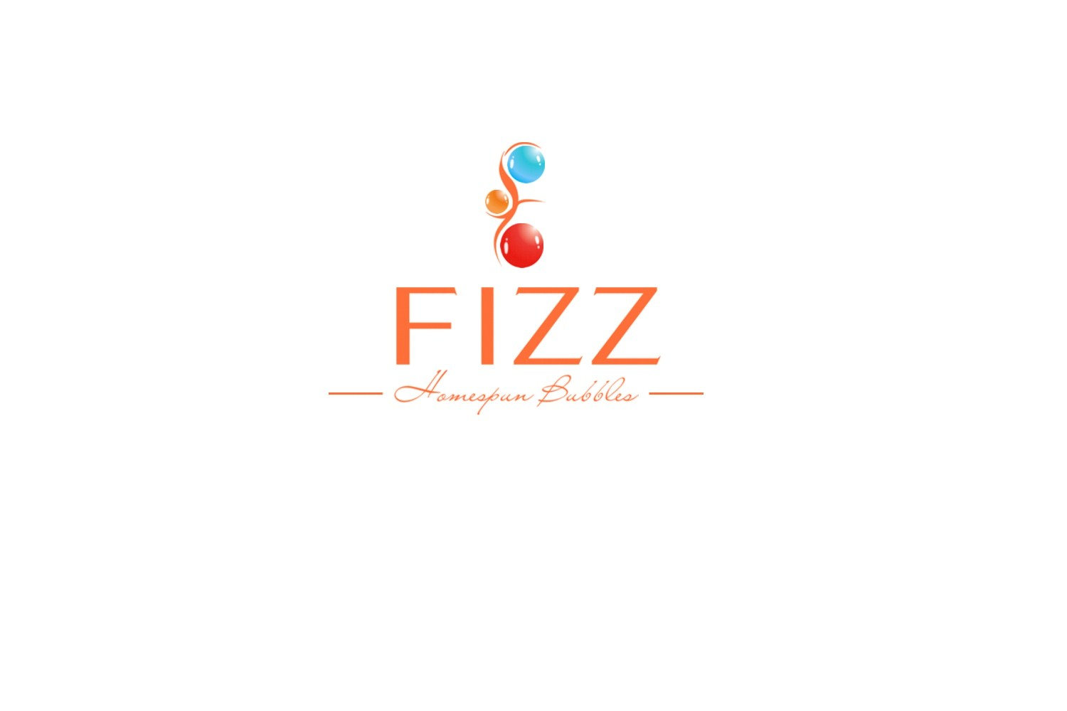 Logo Design by Q_Division_Designs - Entry No. 77 in the Logo Design Contest Unique Logo Design Wanted for Fizz.