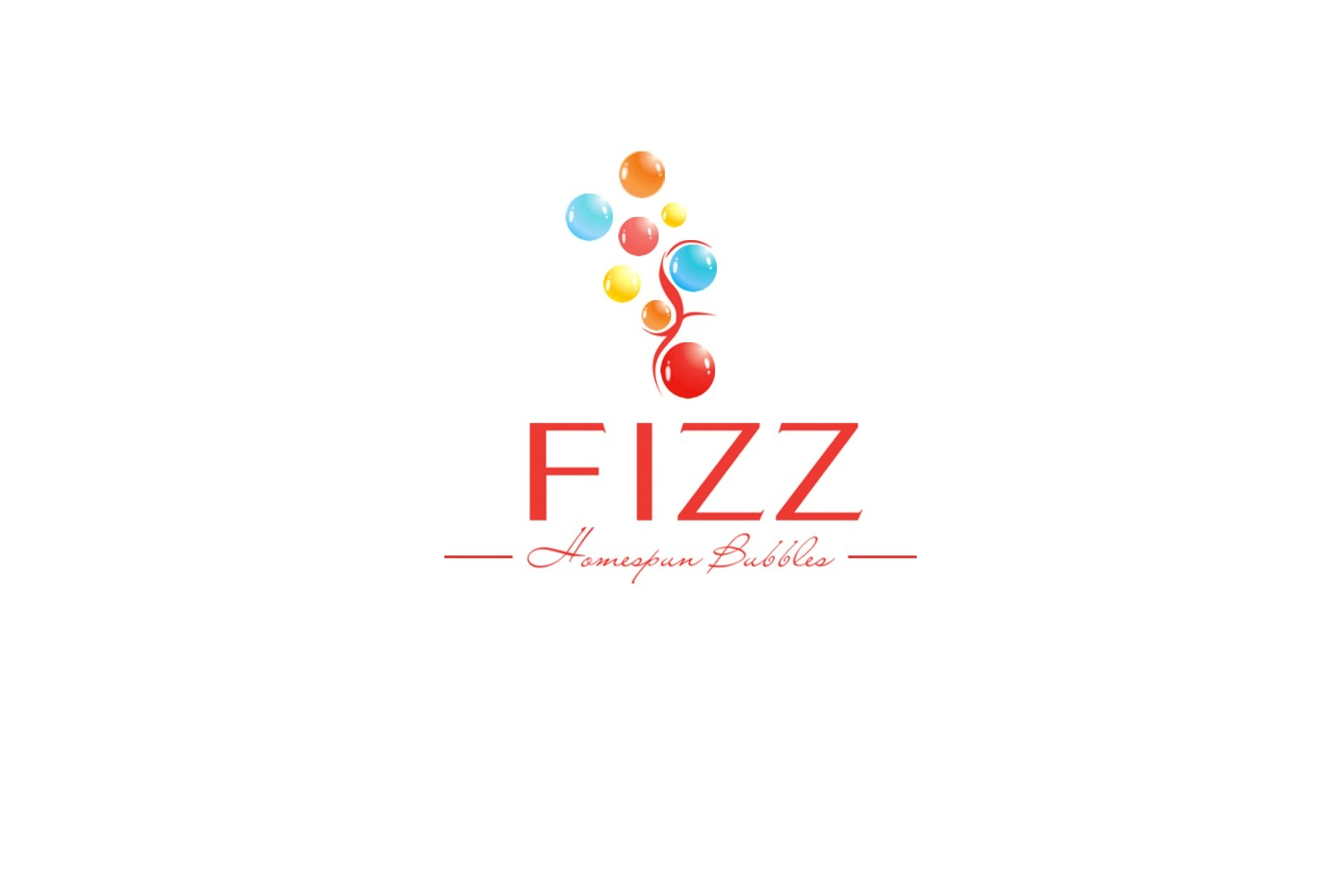 Logo Design by Q_Division_Designs - Entry No. 78 in the Logo Design Contest Unique Logo Design Wanted for Fizz.