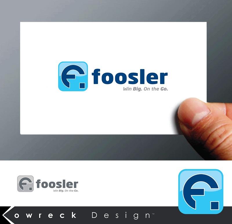 Logo Design by kowreck - Entry No. 150 in the Logo Design Contest Foosler Logo Design.