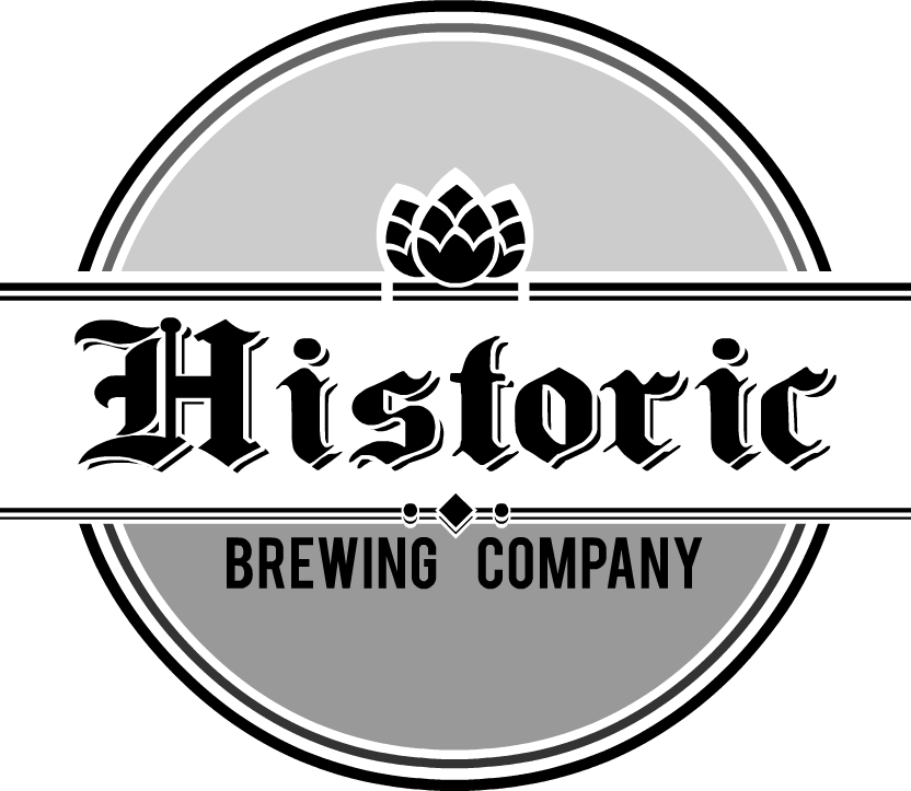 Logo Design by Marcky Halsky - Entry No. 78 in the Logo Design Contest Unique Logo Design Wanted for Historic Brewing Company.