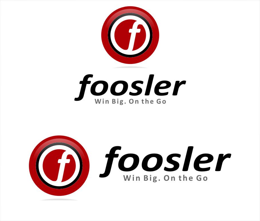 Logo Design by Ngepet_art - Entry No. 172 in the Logo Design Contest Foosler Logo Design.