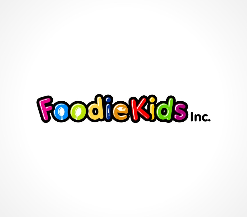 Logo Design by Private User - Entry No. 44 in the Logo Design Contest New Logo Design for Foodie Kids Inc..