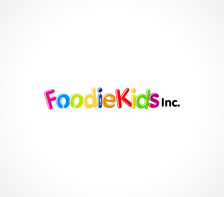 logo design contests 187 new logo design for foodie kids inc