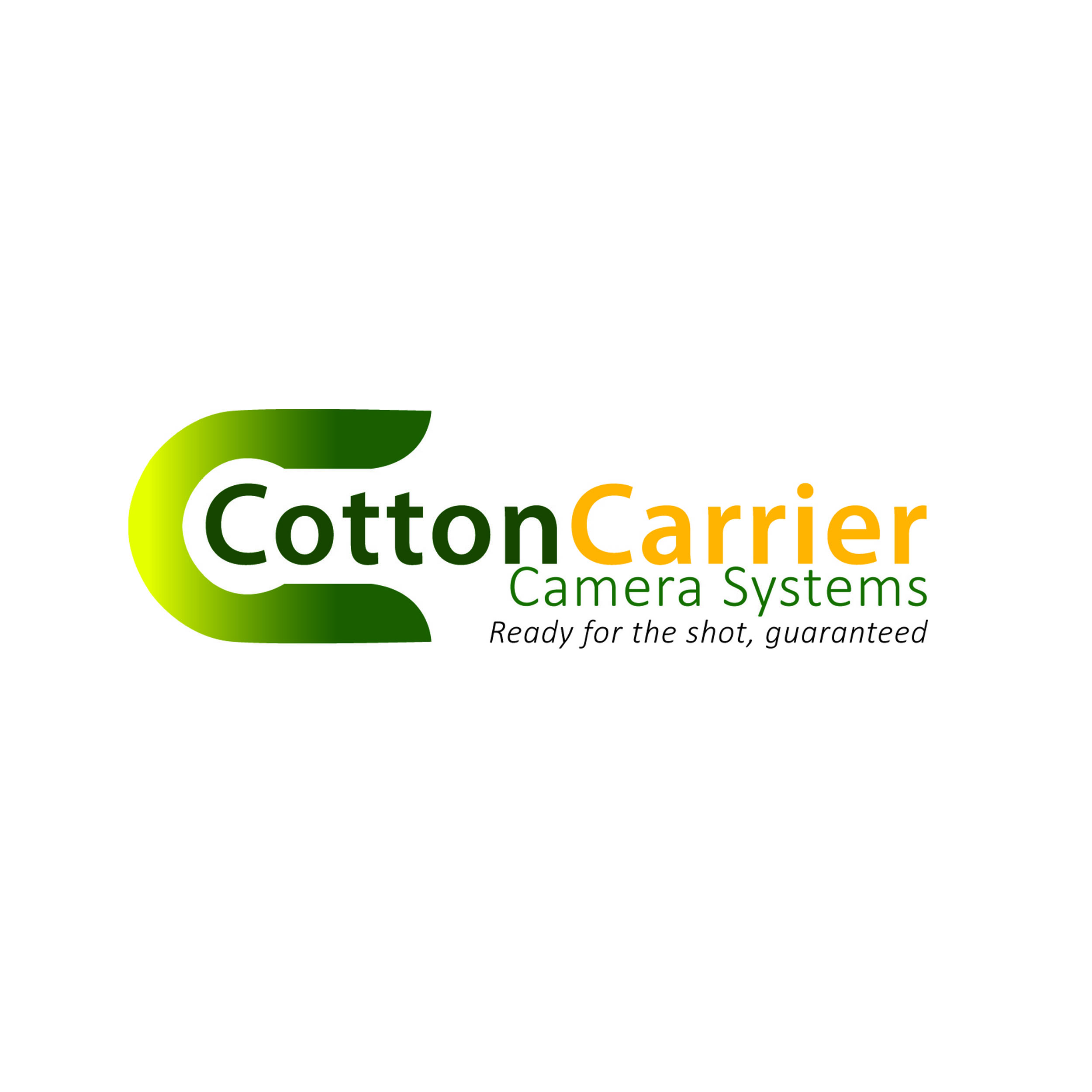 Logo Design by Private User - Entry No. 5 in the Logo Design Contest Cotton Carrier Camera Systems Logo Design.
