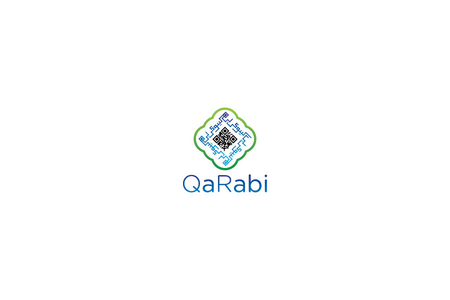 Logo Design by Jahanzeb Haroon - Entry No. 36 in the Logo Design Contest Creative Logo Design for QaRabi.