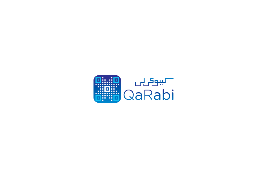 Logo Design by Jahanzeb Haroon - Entry No. 39 in the Logo Design Contest Creative Logo Design for QaRabi.