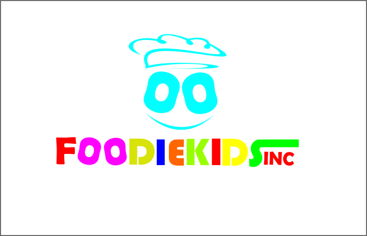Logo Design by Agus Martoyo - Entry No. 50 in the Logo Design Contest New Logo Design for Foodie Kids Inc..