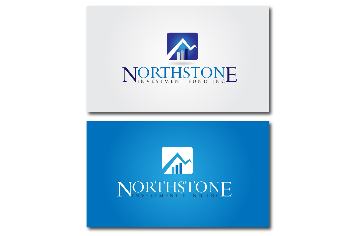 Logo Design by Jagdeep Singh - Entry No. 68 in the Logo Design Contest Unique Logo Design Wanted for NorthStone Investment Fund Inc.