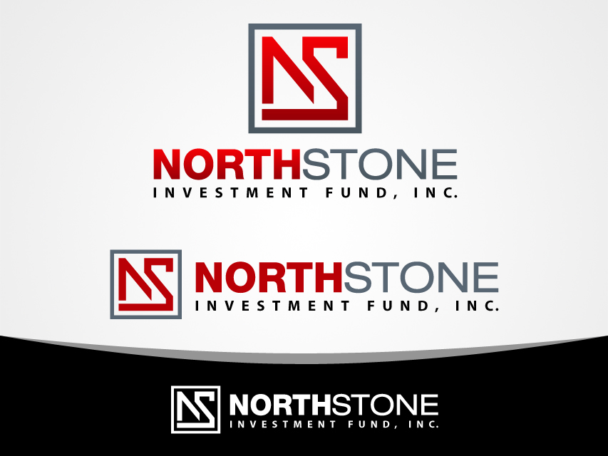 Logo Design by Richard Soriano - Entry No. 69 in the Logo Design Contest Unique Logo Design Wanted for NorthStone Investment Fund Inc.