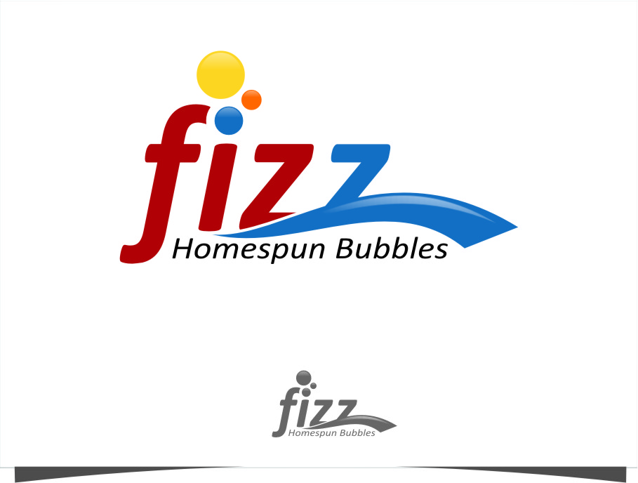 Logo Design by Ngepet_art - Entry No. 92 in the Logo Design Contest Unique Logo Design Wanted for Fizz.