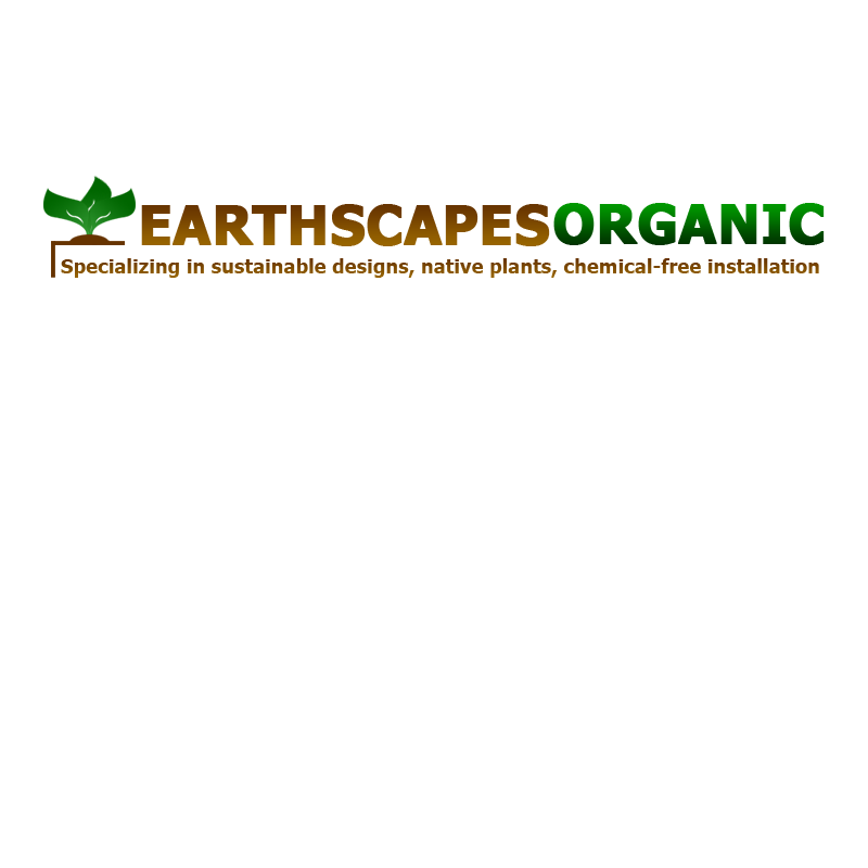 Logo Design by zams - Entry No. 126 in the Logo Design Contest Earthscapes Organic.
