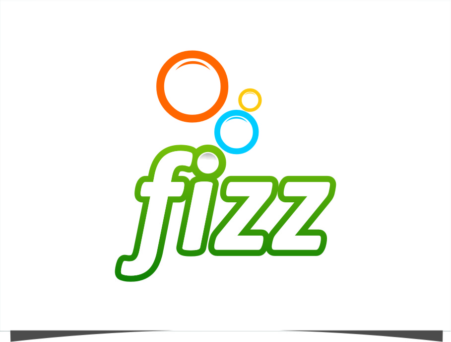 Logo Design by Ngepet_art - Entry No. 96 in the Logo Design Contest Unique Logo Design Wanted for Fizz.