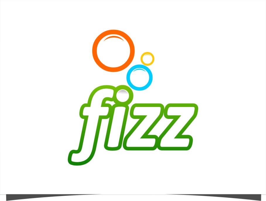 Logo Design by RasYa Muhammad Athaya - Entry No. 96 in the Logo Design Contest Unique Logo Design Wanted for Fizz.
