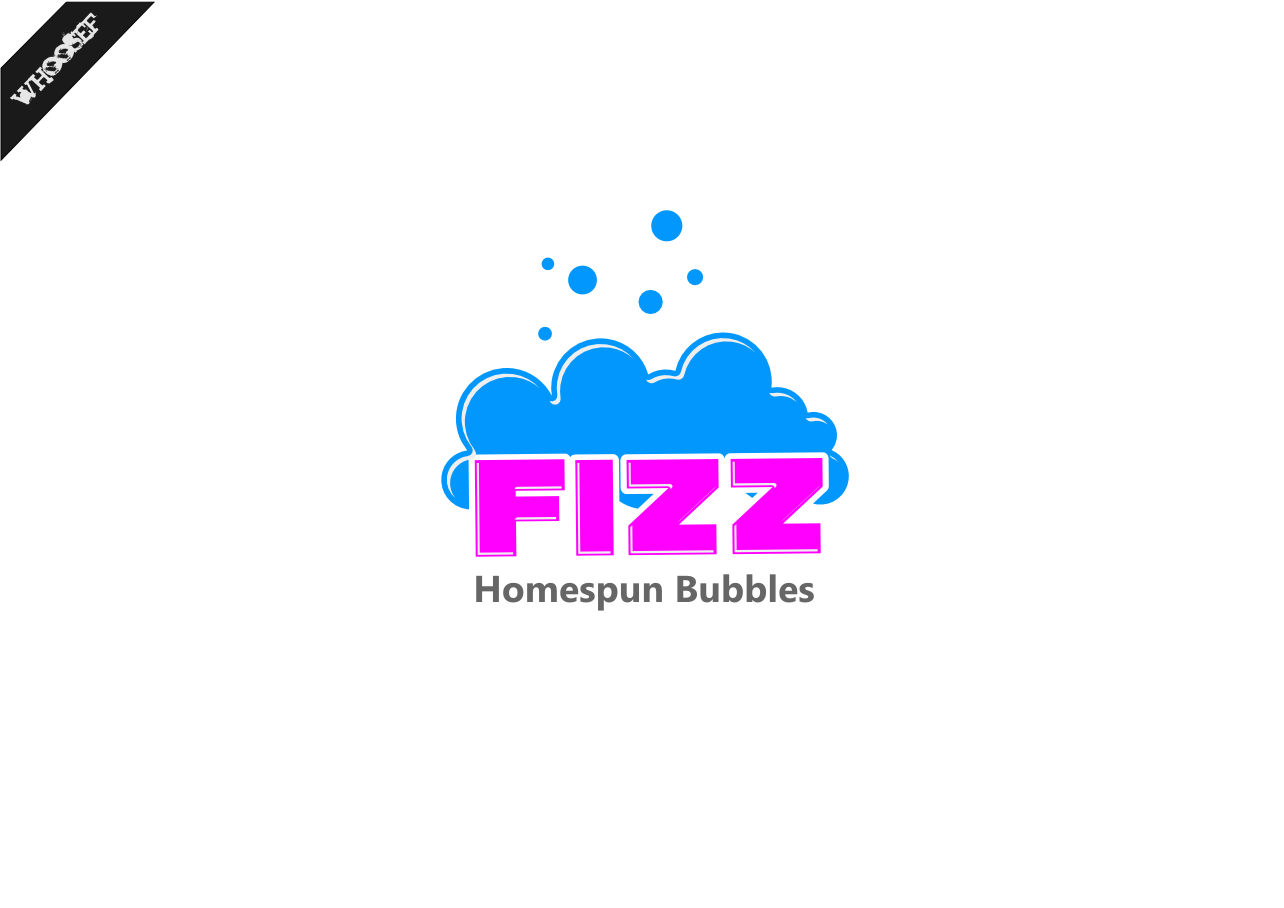 Logo Design by whoosef - Entry No. 98 in the Logo Design Contest Unique Logo Design Wanted for Fizz.