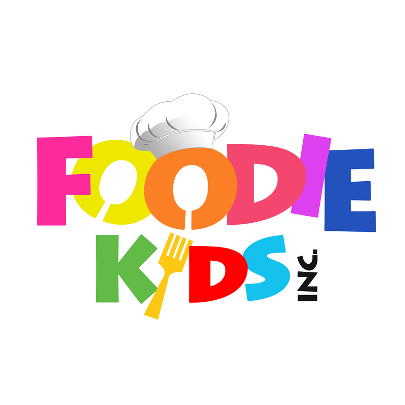 Logo Design by Private User - Entry No. 56 in the Logo Design Contest New Logo Design for Foodie Kids Inc..