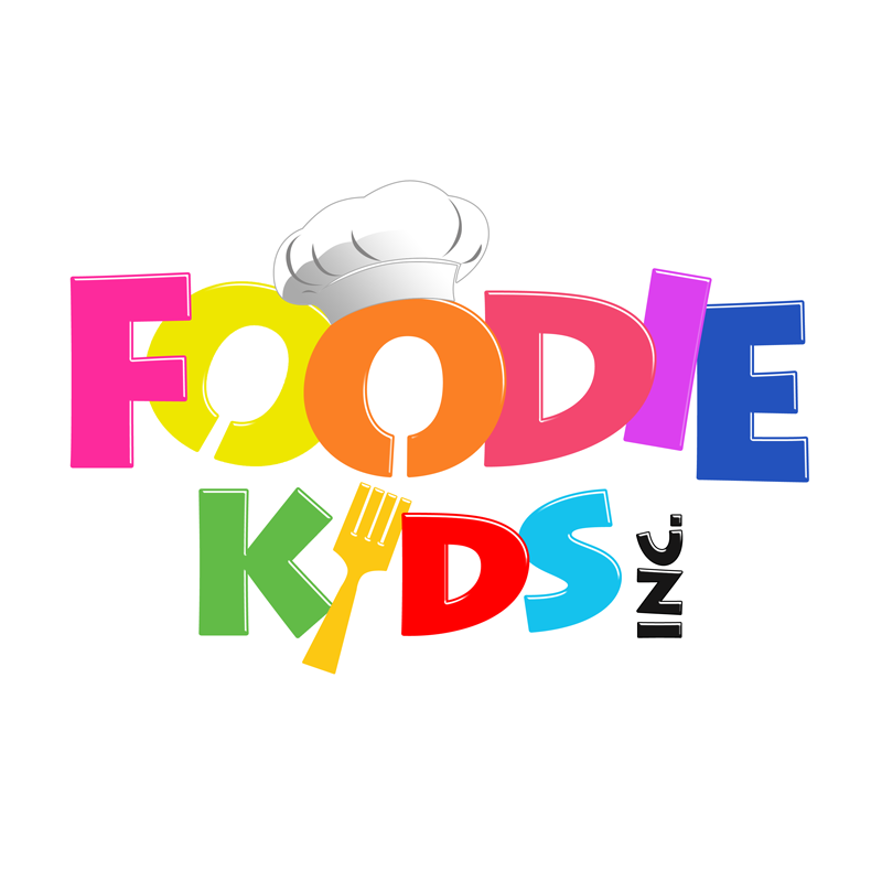 Logo Design by Private User - Entry No. 57 in the Logo Design Contest New Logo Design for Foodie Kids Inc..