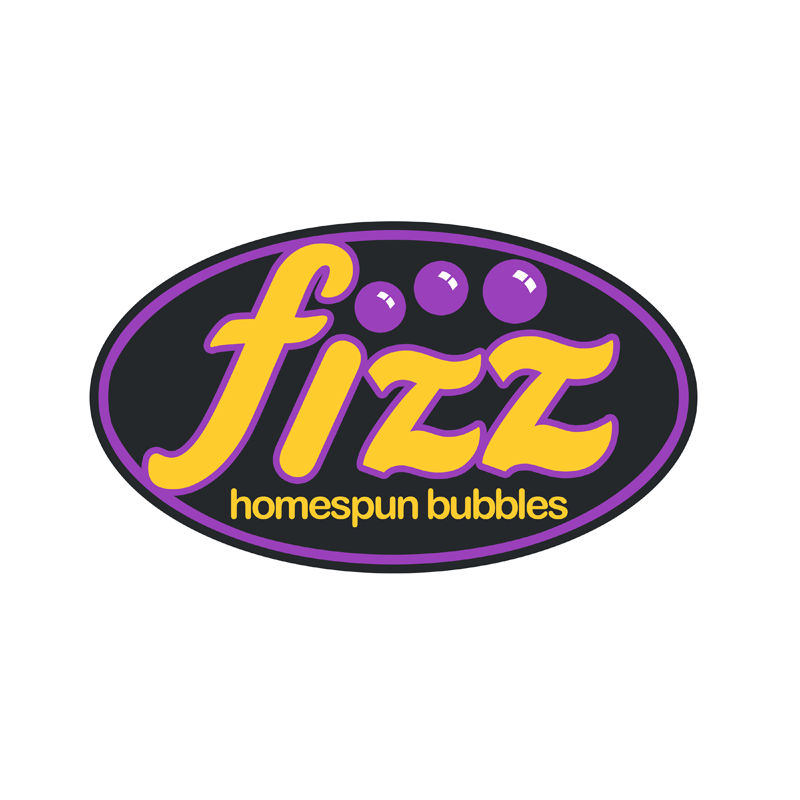 Logo Design by Robert Turla - Entry No. 106 in the Logo Design Contest Unique Logo Design Wanted for Fizz.