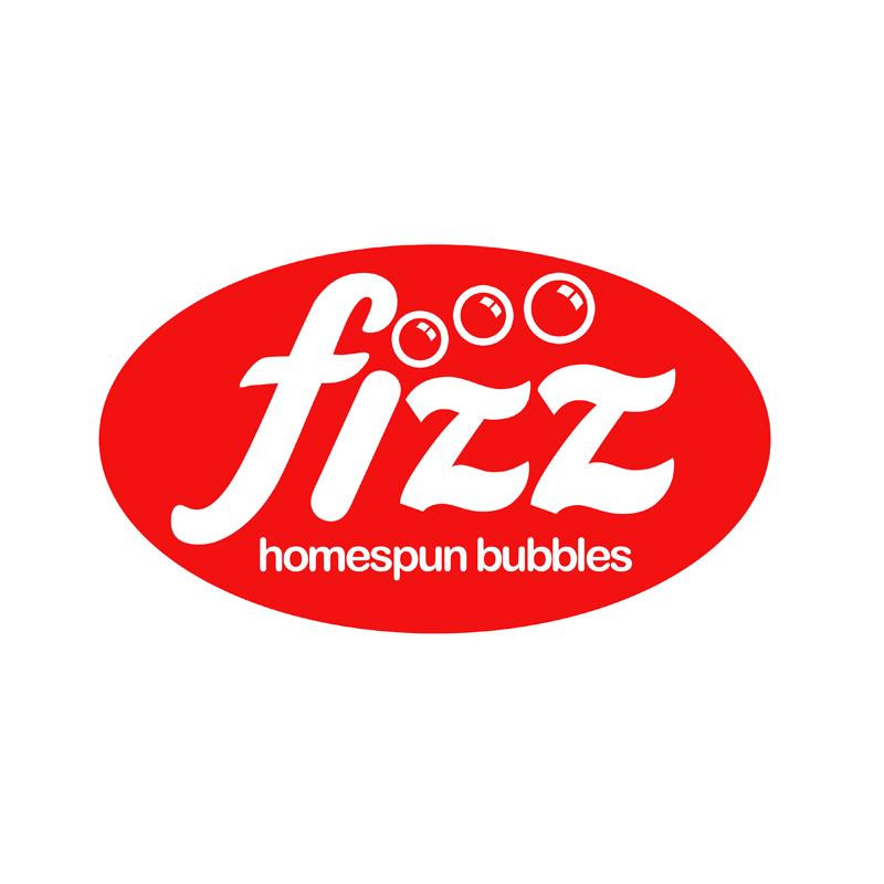 Logo Design by Robert Turla - Entry No. 107 in the Logo Design Contest Unique Logo Design Wanted for Fizz.