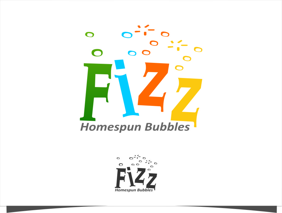 Logo Design by RasYa Muhammad Athaya - Entry No. 108 in the Logo Design Contest Unique Logo Design Wanted for Fizz.