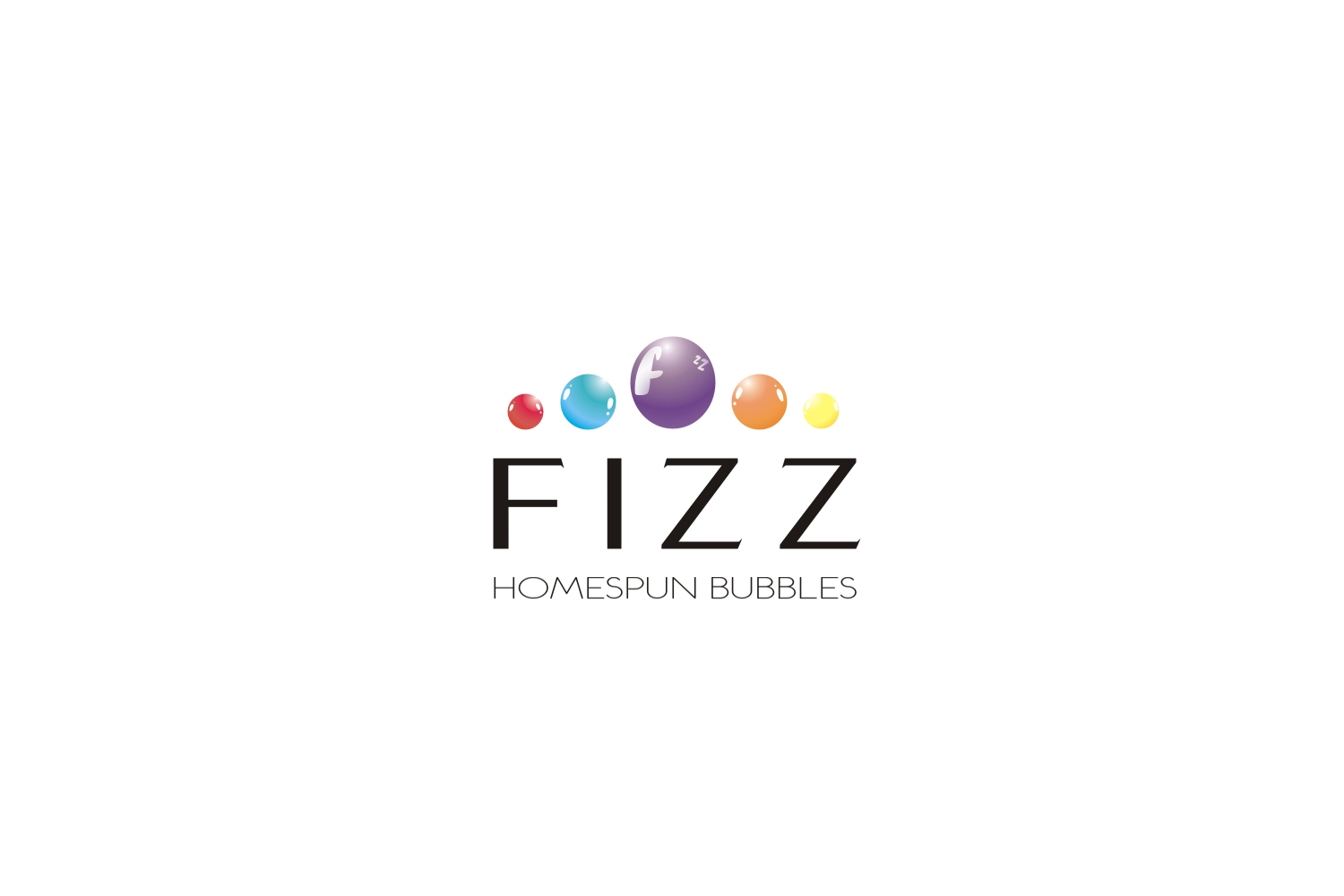 Logo Design by Q_Division_Designs - Entry No. 109 in the Logo Design Contest Unique Logo Design Wanted for Fizz.