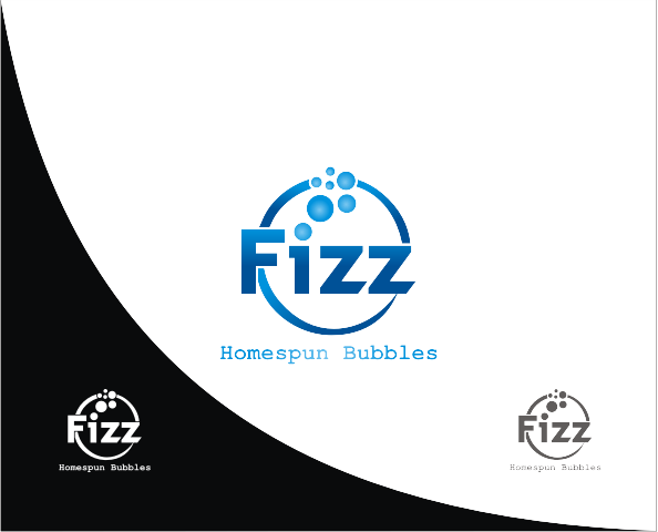 Logo Design by Armada Jamaluddin - Entry No. 112 in the Logo Design Contest Unique Logo Design Wanted for Fizz.