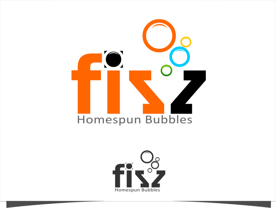 Logo Design by Ngepet_art - Entry No. 115 in the Logo Design Contest Unique Logo Design Wanted for Fizz.